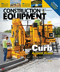Construction Equipment Magazine